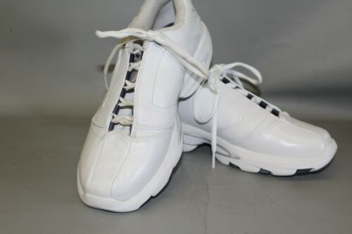 Swervon K Us White Nuevo swiss 8 Leather 5 Athletic talla hombre para 8BW1qnWH