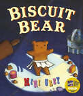 Biscuit Bear by Mini Grey (Paperback, 2005)