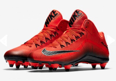 Athletic Shoes NEW NIKE ALPHA PRO 2 TD