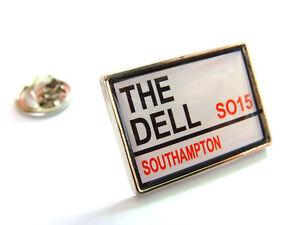 Ancien Saints Southampton Stadium Rue Route Signe Insigne Broche Badge Cadeau Wscplabg-07223053-145490768