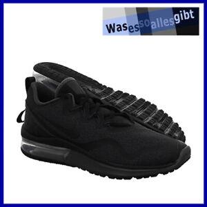 SCHNAPPCHEN-Nike-Air-Max-Fury-schwarz-grau-Gr-44-S-8434