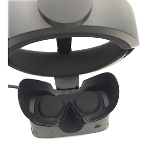 Protective-Dust-Proof-Cover-Schwarz-fuer-Oculus-Rift-S-VR-Gaming-Headset-Zubehoer