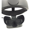 Protective-Dust-Proof-Cover-Schwarz-fuer-Oculus-Rift-S-VR-Gaming-Headset-Zubehoer Indexbild 1