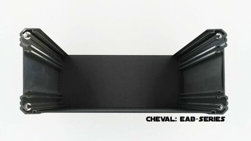 86H-200W-300D Electronic Enclosure Heat Sink Rust free DIY Aluminum Box 2U