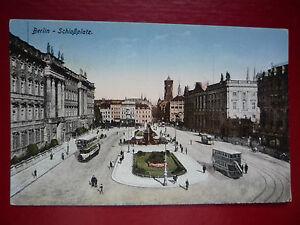 AK-BERLIN-Schlossplatz-ca-1905