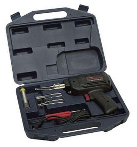 ATD Tools 3740 Dual Heat Soldering Gun Kit 8 pc.