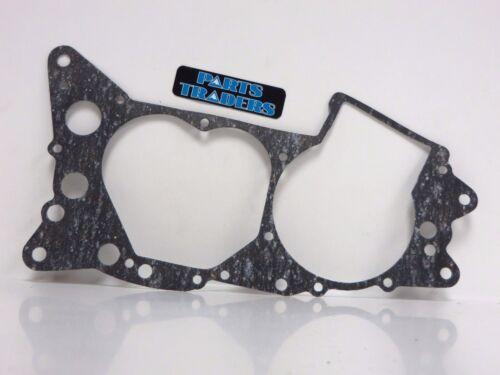 NOS Suzuki Crankcase Cover Gasket TM250 Savage TS250 Hustler RL250 Exacta