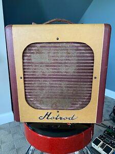 Vintage 1950's Gretsch Hotrod  Electromatic tube Amplifier