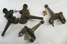 1937 41 Ford 1939 41 Mercury Steering Knuckle Spindles Lot Of 9