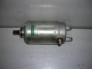 Motorino-di-avviamento-per-Suzuki-GS-500-E-039-89-039-09