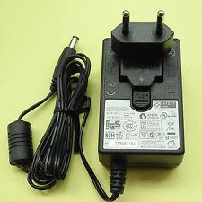 Logitech Squeezebox Boom Radio--- LADEGERÄT NETZTEIL AC/DC Power Adapter charger