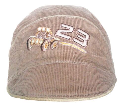 Baby//toddler//kid boy cord hat cotton corduroy cap size 12-18-24 months 2-4 years