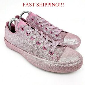 Pink Glitter Shoes 162993C