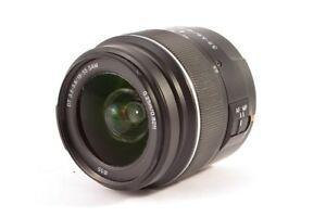 Sony-Objektiv-AF-DT-18-55mm-SAM-Zoom-SAL-1855-Sony-A-Bajonett-19MP0003