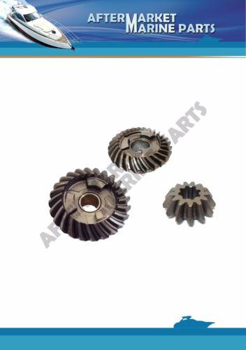 Yamaha 4A//B 5C gear set replaces 6E0-45551-00 6E0-45570-00 6E0-45560-00