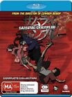 Samurai Champloo Complete Collection (Blu-ray, 2011, 3-Disc Set)