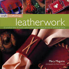 Leatherwork by Mary Maguire (Paperback, 2004)