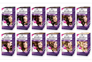 image is loading schwarzkopf perfect mousse intense color no ammonia - Coloration Mousse