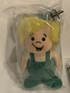"Vintage 1986 DAKIN Elroy Jetson Plush Doll 12"" Made In Taiwan Hanna Barbera"