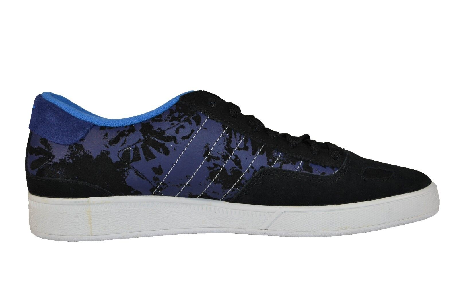 Adidas CIERO MARK GONZALES Noir bleu blanc 355424 Discounted (110) Men's  Chaussures