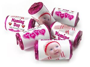 Personalised-Mini-Love-Heart-Sweets-for-Naming-Day-with-Image-Girl-V0