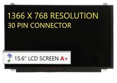 "HP 15-DA0012CA 15-DA0036NR LCD LED Replacement Screen 15.6/"" HD BV Display New"
