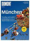 Dumont Bildatlas München von Jochen Müssig (2015, Taschenbuch)