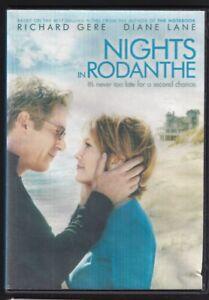 034-Nights-In-Rodanthe-034-lightly-Used-DVD