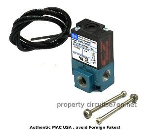 image is loading mac-boost-control-solenoid-valve-bcs-mac-35a-