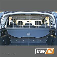 2015-Current Travall® Dog Guard /& Divider TDG1480//D FORD Mondeo Estate