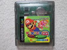MARIO TENNIS GB GAME BOY COLOR NINTENDO JAPAN 2000