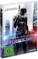 DVD - Robocop / #8306