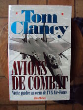 "livre "" Avions de combat"""