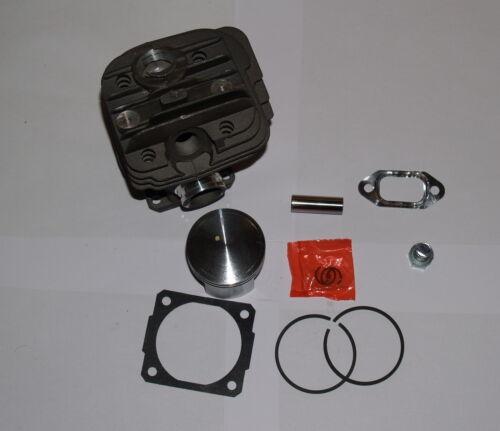 Tapar y Juntas Cilindro 026-44mm Incl Juego de Pistón para Stihl MS260