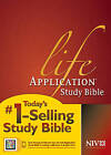 Life Application Study Bible-NIV by Tyndale House Publishers (Hardback, 2011)
