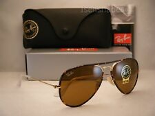 021532ac71 item 2 Ray Ban Aviator Full Color Tortoise Gold w B-15 Lens (RB3025JM 001  58mm) -Ray Ban Aviator Full Color Tortoise Gold w B-15 Lens (RB3025JM 001  58mm)