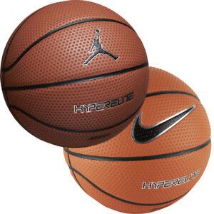 Cordero El otro día arcilla  Nike Jordan Hyper Elite 8P Ball basketball SIZE 7 - 29.5