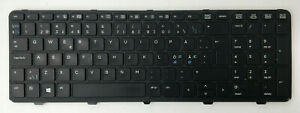 HP-Probook-450-455-G1-Keyboard-727682-DH1-Nordic-layout