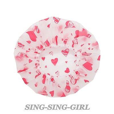 Missha Water Proof Hair Cap sing-sing-girl