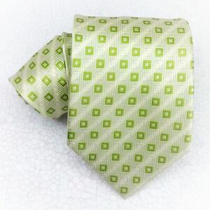 Cravatta-uomo-seta-verda-larga-Jacquard-Made-in-Italy-business-matrimoni