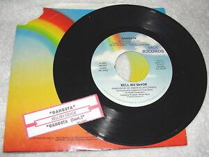 Bell-Biv-DeVoe-034-Gangsta-034-45-RPM-7-034-Single-1992-New-Jack-Swing-Hip-Hop-Jukebox
