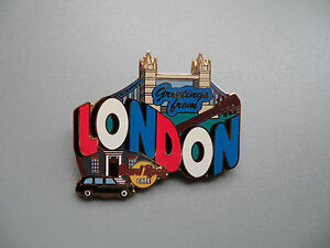 HARD-ROCK-CAFE-LONDON-2004-GREETINGS-FROM-WORLDWIDE-LIMITED-ED-SERIES-PIN