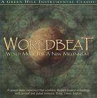 Worldbeat: World Music for a New Millennium by David Lyndon Huff (Cassette, Feb-2009, Spring Hill Music)