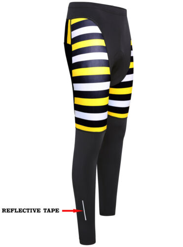 Mens Full Sleeves Cycling Jersey Winter Thermal Racing jackets and