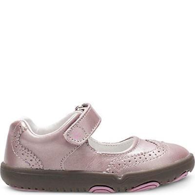 Saucony Girls Baby Vortex SneakerExtra Wide US Toddler Pick SZ//Color.