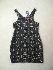 BNWT-RRP-299-95-Tigerlily-Damsel-Dress-size-6-8