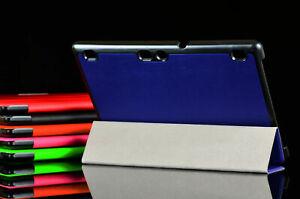 Cover per Lenovo Scheda 2 A10-70F 10.1 Custodia Protettiva Case Stand Sleeve