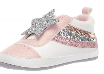 Ro Me by Robeez Girls Baby 18-24 Months