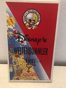 Disney-039-s-trotamundos-juego-por-el-horizonte-editorial-brett-social-Mickey-rar
