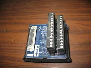 Parker-Compumotor-VM25-Terminal-Breakout-Module